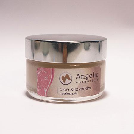 Aloe & Lavender Healing