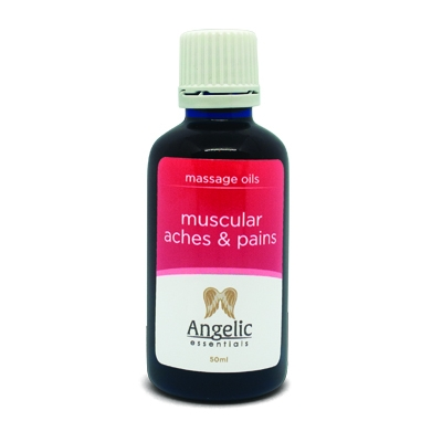 Muscular aches & pains
